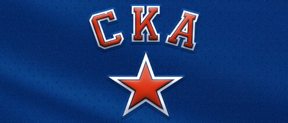 Флаг СКА