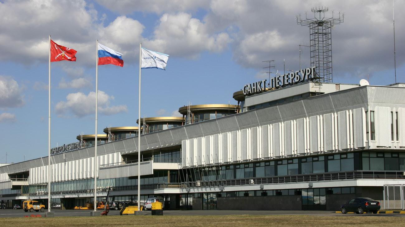 Аэропорт Пулково | Окно в Петербург: http://spb-gid.ru/transport/airport-pulkovo/aeroport-pulkovo-shema/