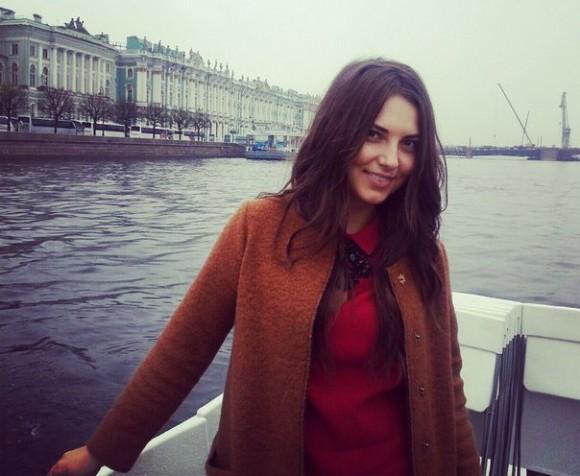 руководитель туристического агентства Легкие путешествия Виктория Бочарова
