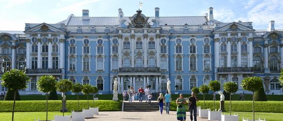 Пушкин г - маршрутки Санкт-Петербурга