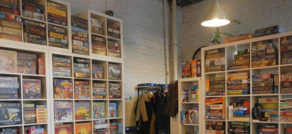 Постоянно растущая коллекция на сегодняшний день насчитывает более 800 игр