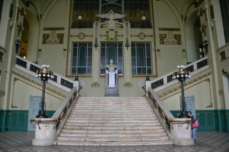 Витебский вокзал