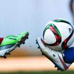 Футбол на Петровском