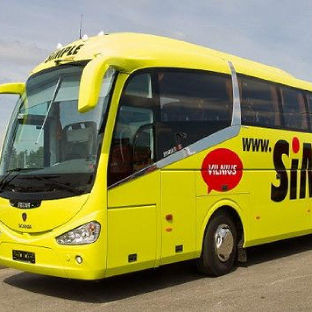 Дешевые Автобусы