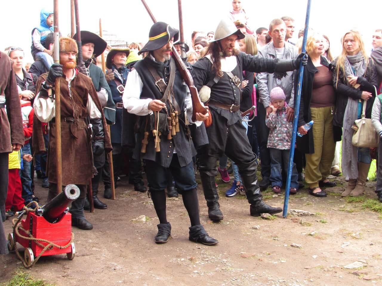 фото с предыдущего фестиваля