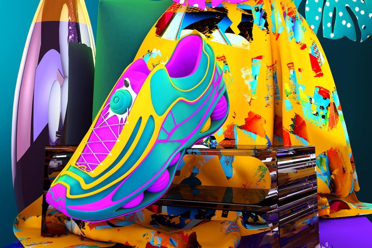 Фестиваль моды и искусства ART OF FASHION