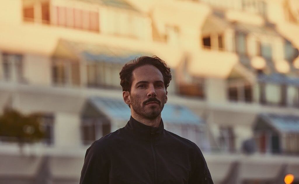 Авангардист от транс-музыки Лоренцо Сенни