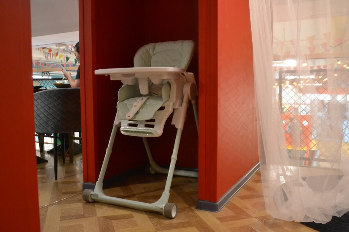 Кресло для грудничков