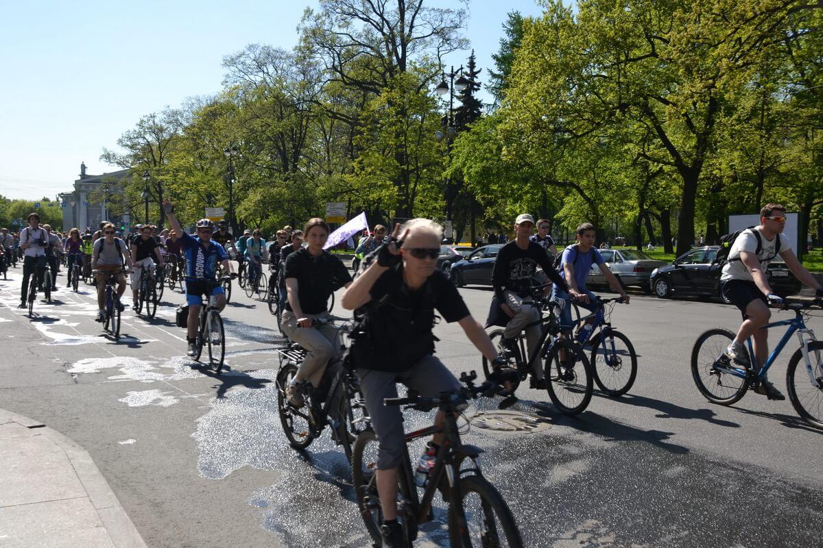 День города Санкт-Петербурга 2018: программа празднования