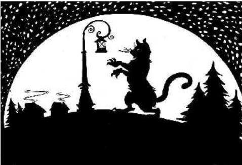 Укрощение Йольского кота