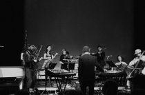 All In Orchestra сыграет в полуразрушенной лютеранской церкви 27 апреля