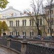 Музей искусства Санкт-Петербурга XX-XXI веков