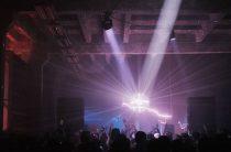 Вечеринка электронной музыки PORT зажжет в гавани Васильевского острова 23 февраля