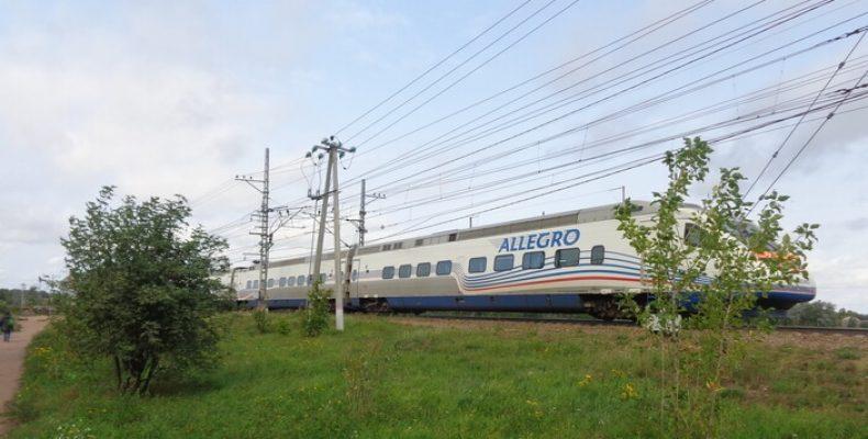 Покупать билеты на «Аллегро» можно за 90 суток