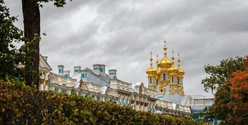 Список музеев в пригородах Санкт-Петербурга