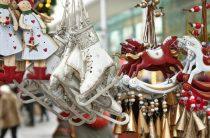 Новогодние и рождественские ярмарки Петербурга 2018 – 2019