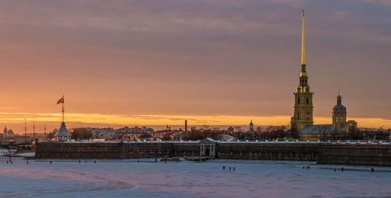 Куда сходить на новогодние праздники 2019 в Санкт-Петербурге