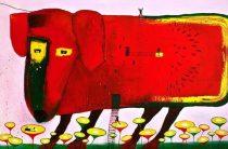 Открывается V Международный фестиваль современного анималистического искусства «Собачья жизнь»