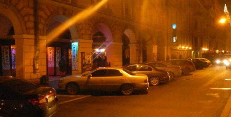 Бары на Думской улице