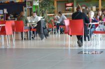 Где недорого поесть в Петербурге: сетевые кафе