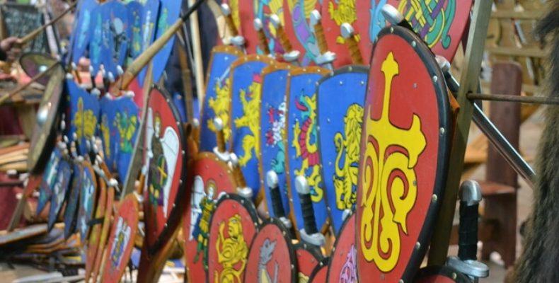 5 исторических фестивалей в Петербурге и Ленобласти летом 2018