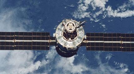 Музей связи зовет в «Открытый космос» — до 30 ноября