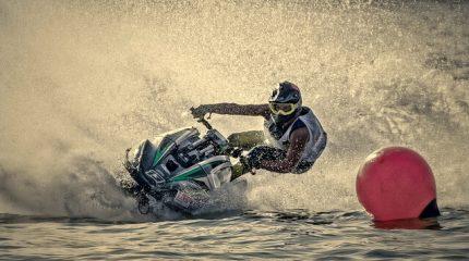 Фестиваль Anyships покажет все возможности отдыха на воде