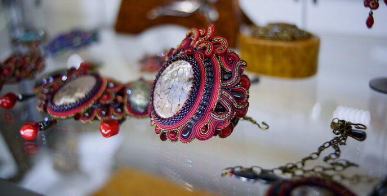 Ювелирная выставка «Сокровища Петербурга» пройдет с 5 по 8 октября