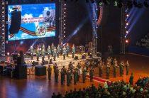 День Победы в Петербурге 9 мая 2018 года. Программа основных мероприятий