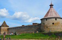 Навигация–2018 в крепость Орешек стартует 29 апреля