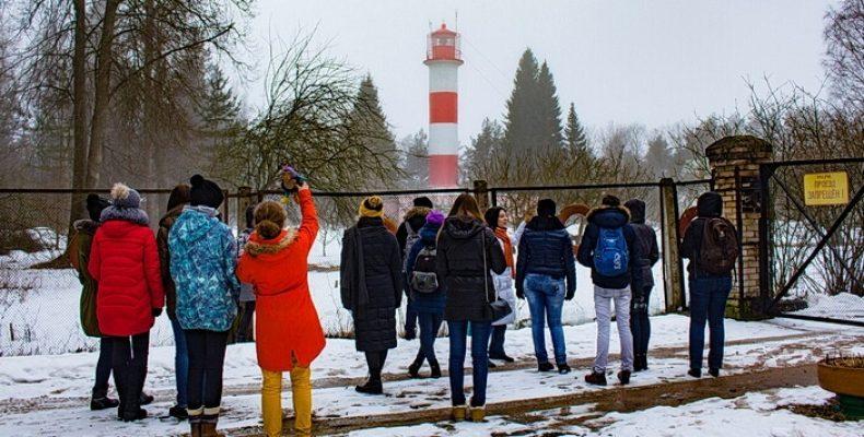 Экскурсии по маякам Петербурга и Ленинградской области