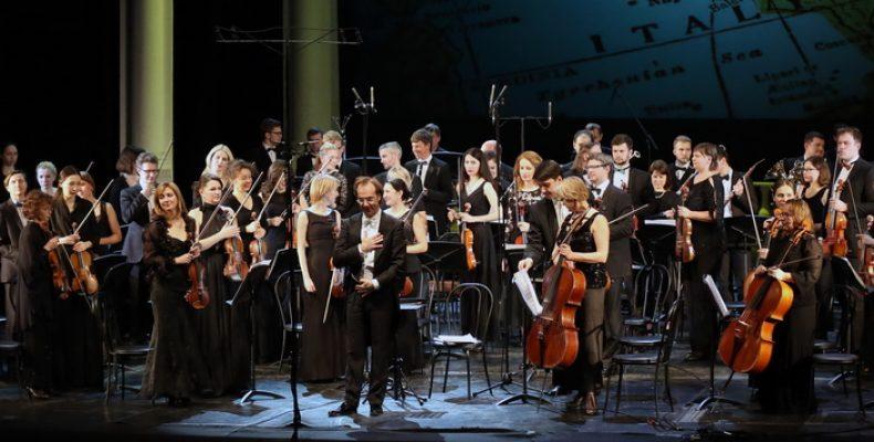 Лариса Долина исполнит «Джаз для влюбленных» 14 февраля в «Мюзик-Холле»