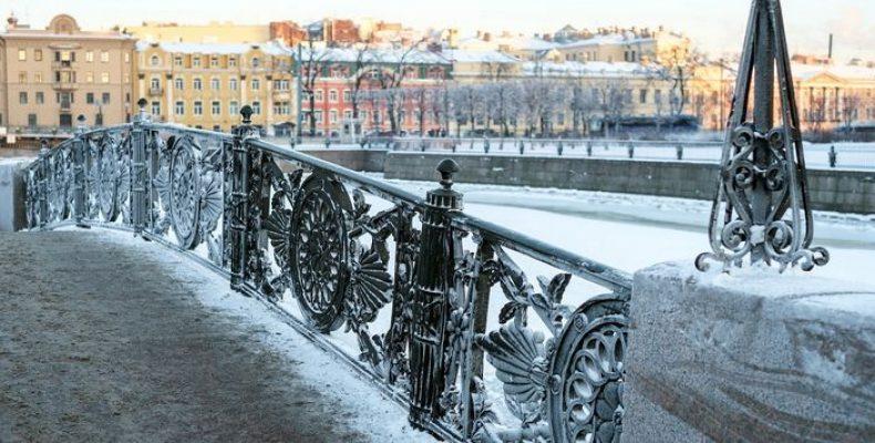 Что делать на новогодних каникулах 2018 в Питере: 10 мест, которые рекомендуется посетить