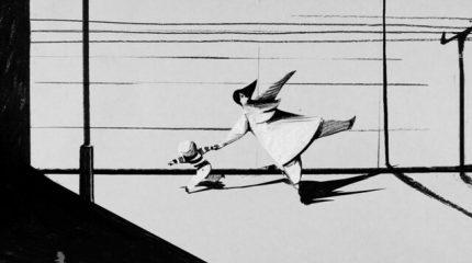 Фестиваль анимационных искусств «Мультивидение» пройдет в Петербурге с 28 октября по 19 ноября