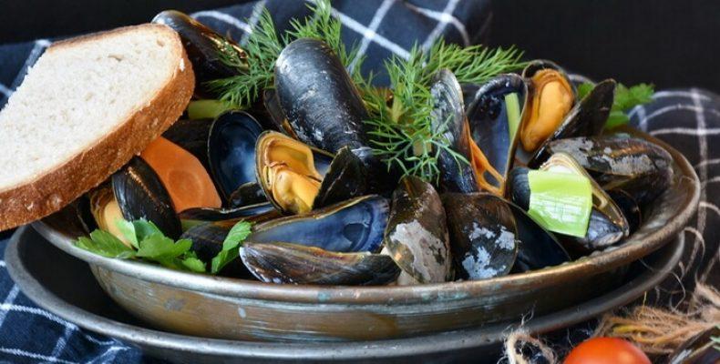 Гастрономический фестиваль St. Petersburg Gourmet Days 5-9 июня удивит интересной кухней