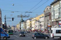 Рестораны, кафе и бистро на Невском: от Литейного до канала Грибоедова