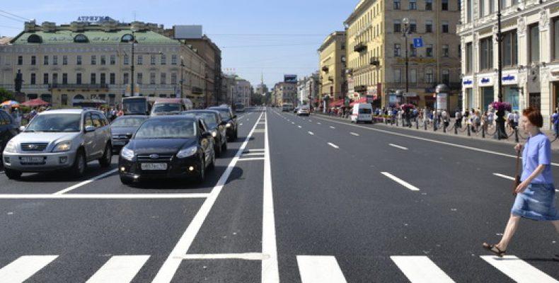 Где поесть на Невском: от канала Грибоедова до Адмиралтейства