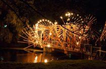 Фестиваль «Ночь света в Гатчине» состоится 10 — 11 августа