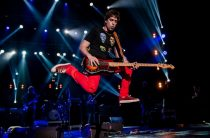 Группа «Ногу свело!» дает концерт в СПб 29 октября в Aurora Concert Hall