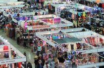 Выставка-ярмарка «Новогодний подарок 2018» пройдет в СКК и Ленэкспо