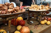 Фестиваль «О да! Еда!» пройдет в Петербурге 21-22 июля на Крестовском острове