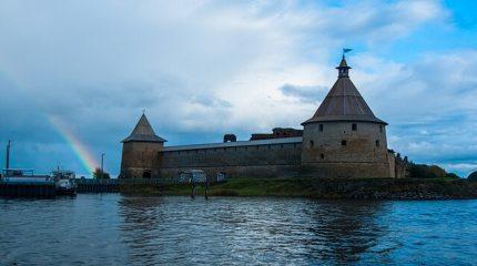 7 и 8 сентября на Ореховом острове пройдёт интерактивный фестиваль «День крепости Орешек»