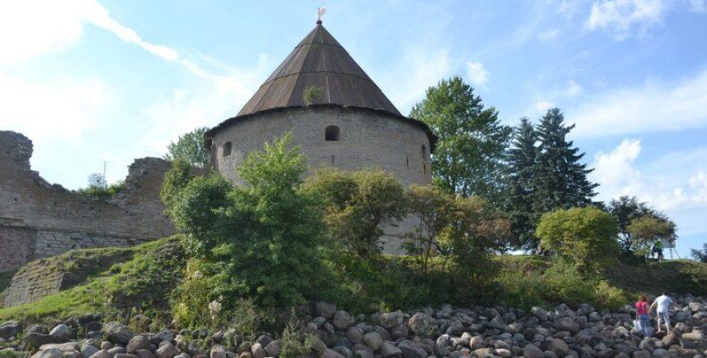 Фестиваль «День крепости Орешек» 9-10 сентября 2017 года