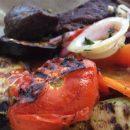 Веганский и вегетарианский Петербург: список кафе и ресторанов