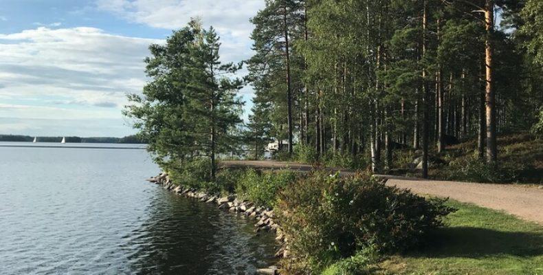 Иматра, Финляндия: достопримечательности, магазины, как добраться