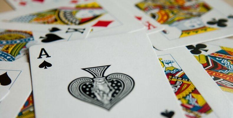 В Петергофе начал работу «Дом игральных карт»