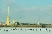 Экскурсии в Петербурге осенью и зимой: ТОП-10