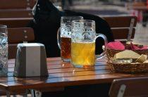 Сетевые бары и пабы Санкт-Петербурга