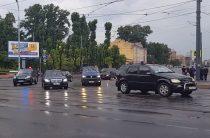 Петербуржцам предложили постоять в пробках и за это заплатить