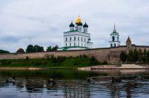 Как добраться из Санкт-Петербурга в Псков на разных видах транспорта